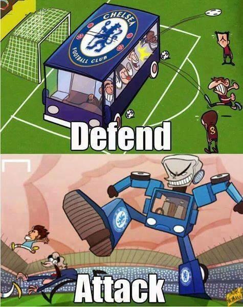 Chelsea transformer