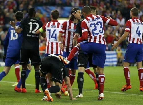 Челси - Атлетико. 3 сценария для матча