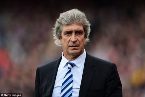 Название выиграть:? После Financiall Справедливые правила Играть были разбиты Манчестер Сити, давление на Мануэль Пеллегрини
