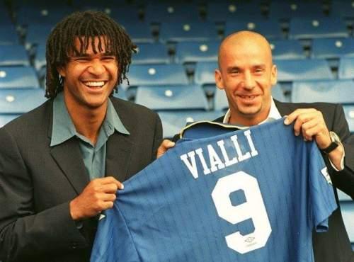 Виалли