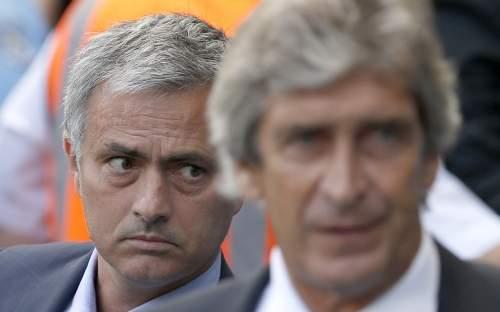 ФК «Манчестер Сити»сыграл вничью с «Челси»