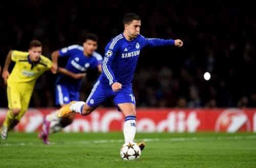 Eden+Hazard+Chelsea+FC+v+NK+Maribor+Exj13GwJAmfx