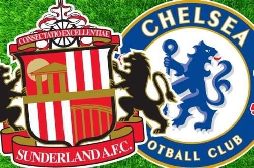 «Сандерленд» - «Челси», 13й тур Английской премьер-лиги. Оценки игрокам