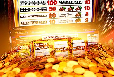 Честное казино на деньги