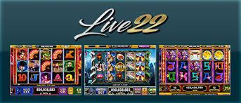 Live22: slot для вас